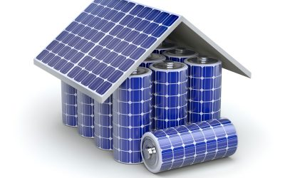 Solar Freedom: Live off the Grid With Solar-Powered Battery Backup