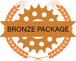 Bronze Air Testing Package