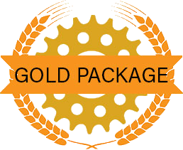 Gold Air Testing Package