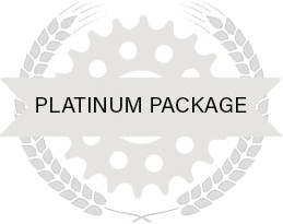 Platinum Air Testing Package