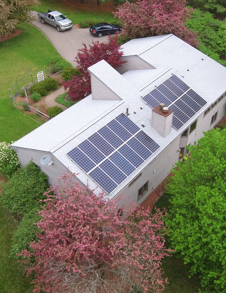 Solar Panels are a Smart Investment by Absolute Environmental Solutions
