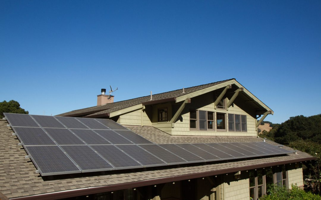 Solar Panel Savings: How to Save Money (and the Environment)
