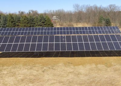 Ground Mount Solar, Solar Panels