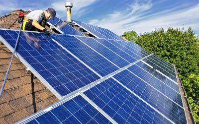 7 Factors to Consider When Hiring a Solar Installation Company