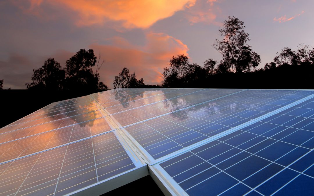 Here's What You Don't Know About Solar Panels That Could Save You Money