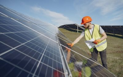 The Importance of Solar Panel Inspections Before and After Installation