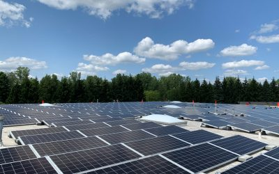 Absolute Solar featured in LSJ article on bipartisan criticism of Michigan's solar panel laws